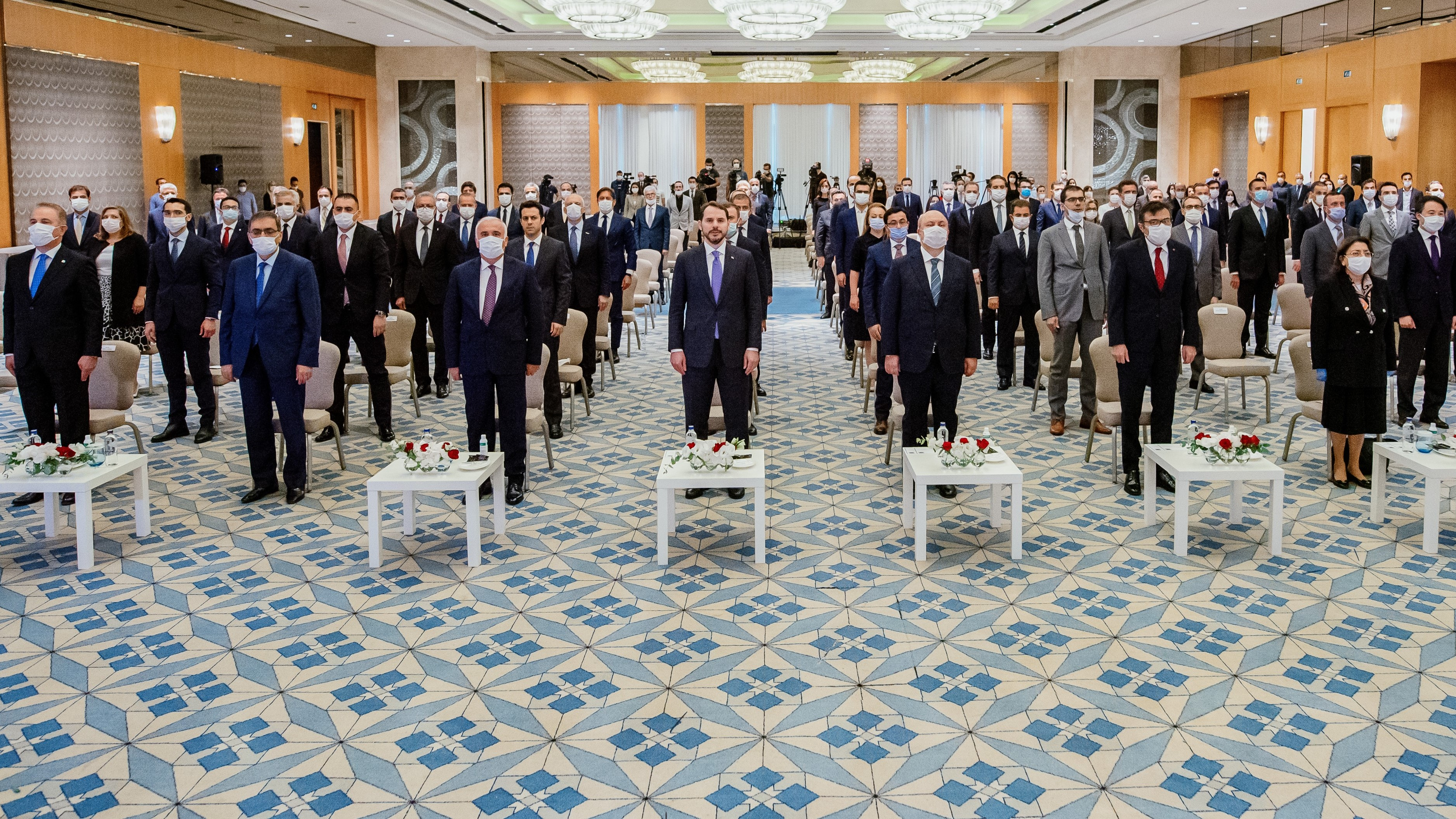 General Assembly Meeting of the Banks Association of Turkey was held